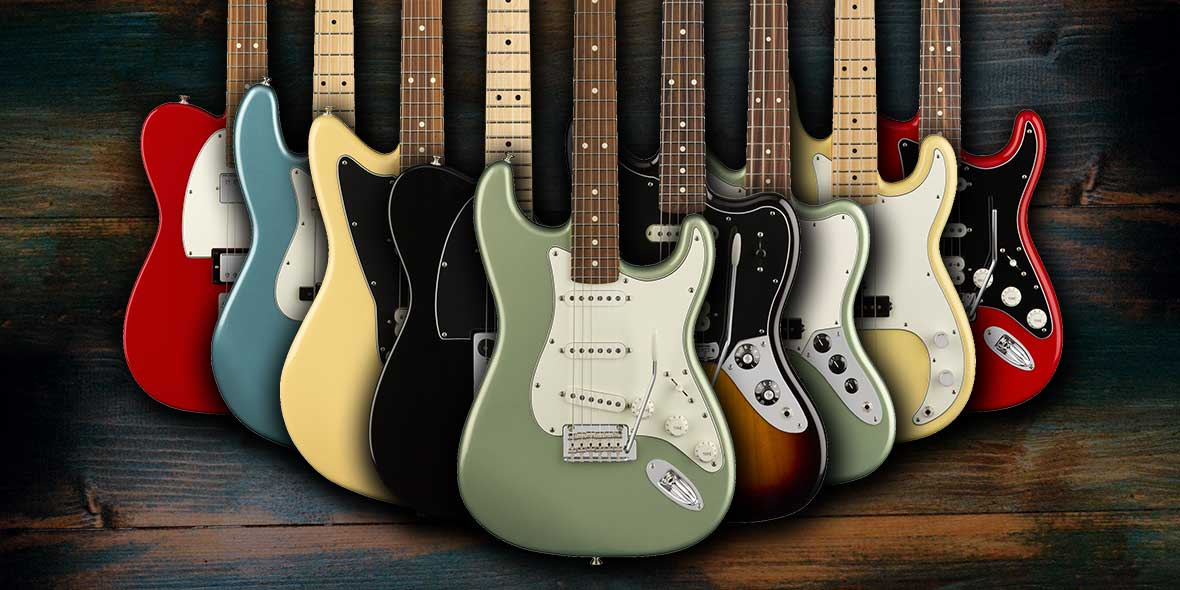 Support Aussie Music and Win a Fender